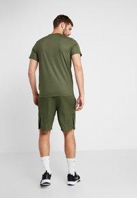 Nike Performance - DRY SHORT - Sports shorts - cargo khaki - 2