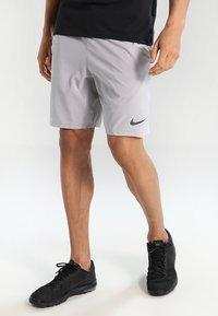 Nike Performance - VENT MAX - Sports shorts - atmosphere grey/black - 0