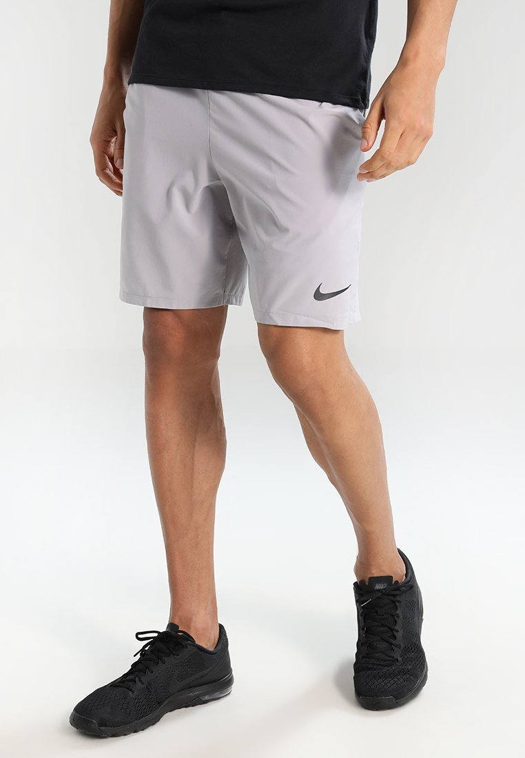 Nike Performance - VENT MAX - Sports shorts - atmosphere grey/black