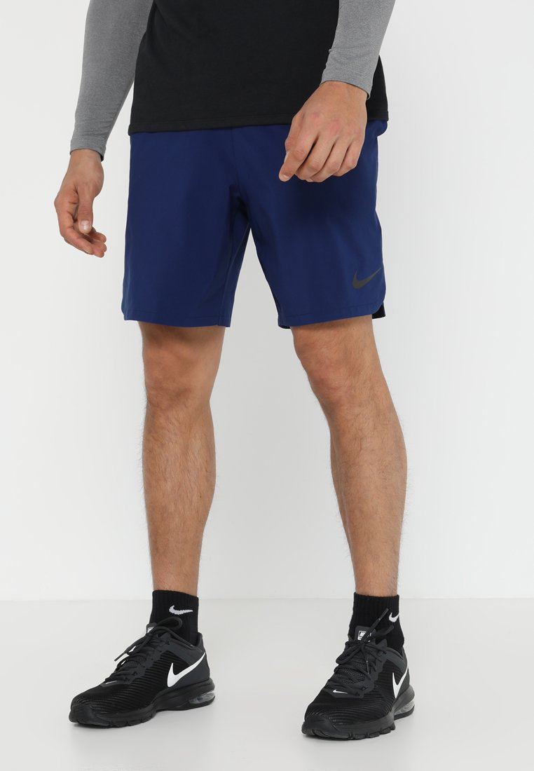 Nike Performance - SHORT VENT MAX - Pantalón corto de deporte - blue void/black