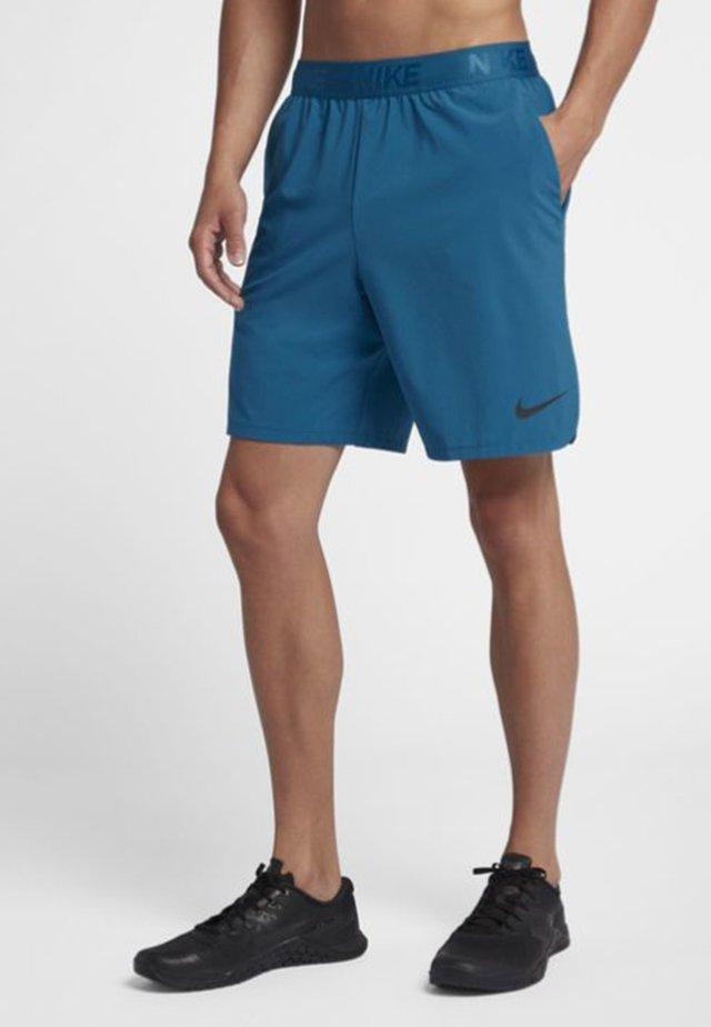 VENT MAX - Sports shorts - green abyss/black