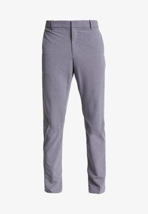 FLEX PANT SLIM - Trousers - gridiron