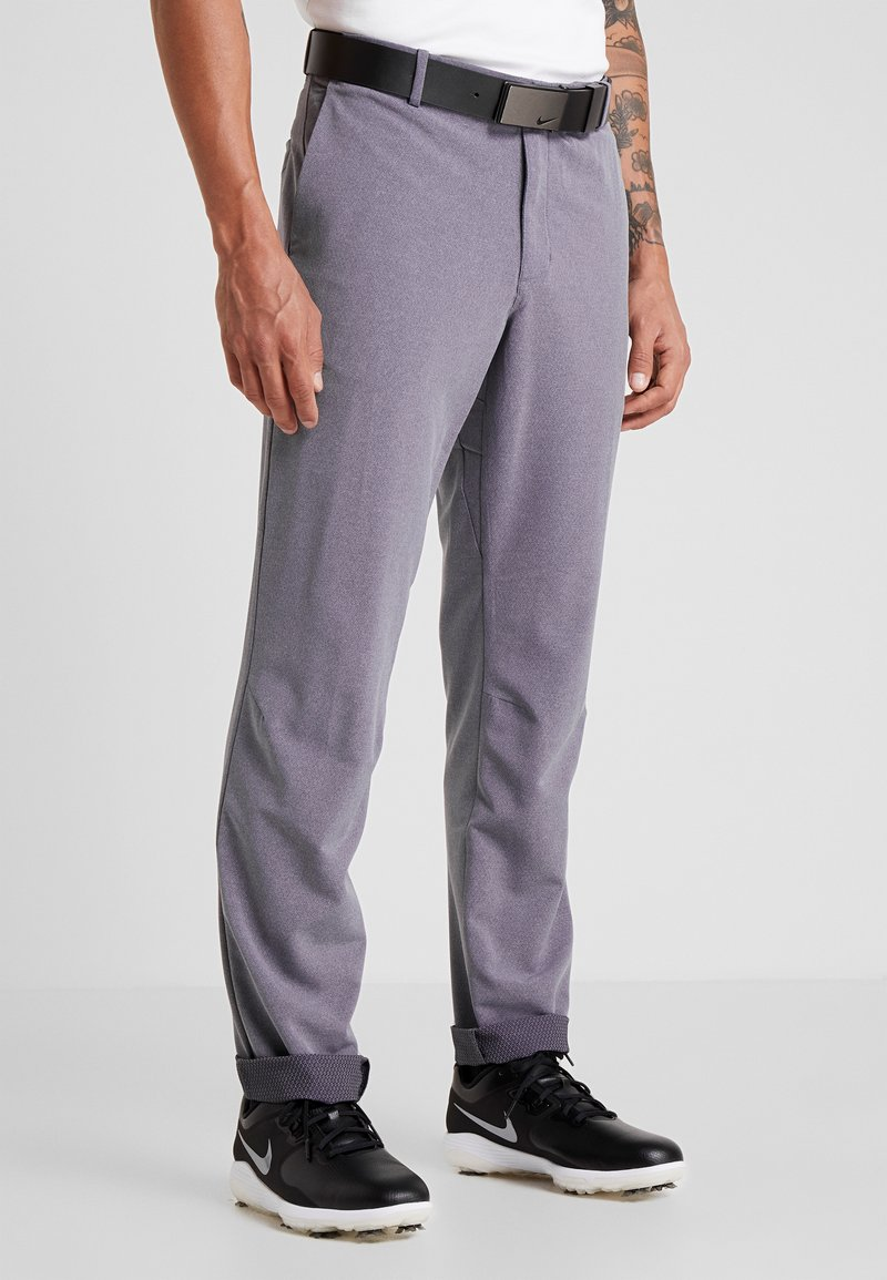 Nike Golf - FLEX PANT SLIM - Bukse - gridiron