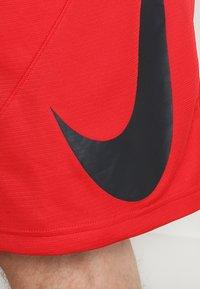 Nike Performance - SHORT - Pantalón corto de deporte - university red/university red/black - 4
