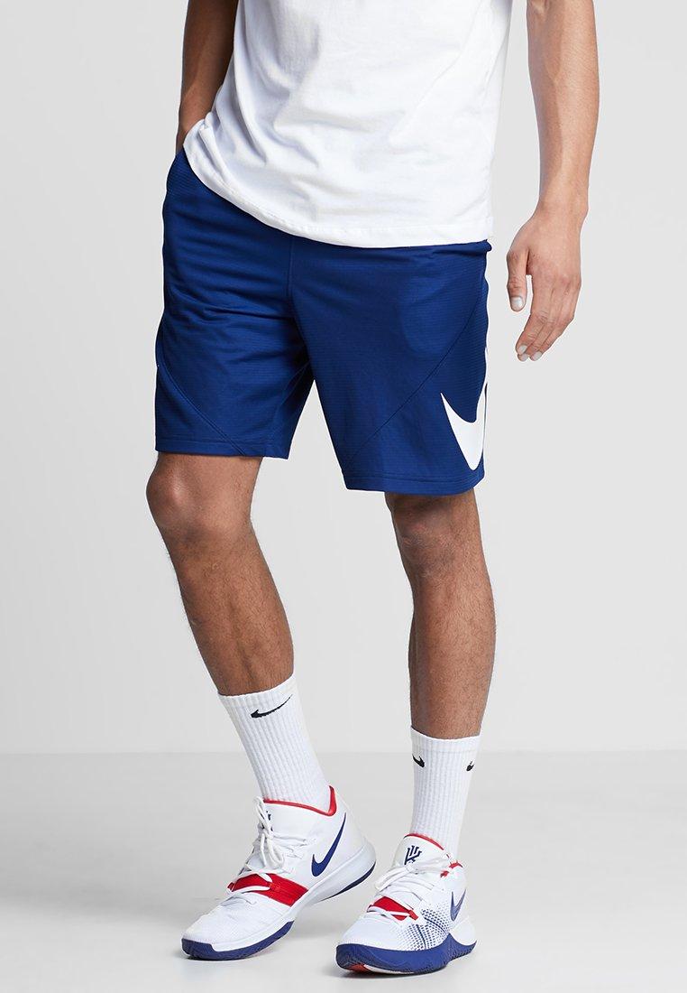 Nike Performance - SHORT - Pantaloncini sportivi - blue void/white