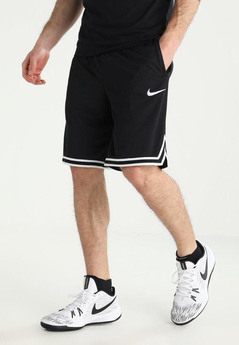 Nike Performance - M NK DNA - Sports shorts - black/white
