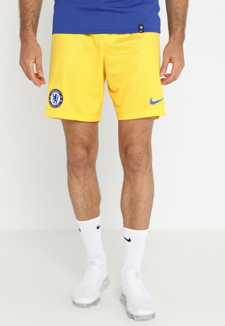 Nike Performance - CHELSEA FC LONDON SHORT - kurze Sporthose - tour yellow/rush blue