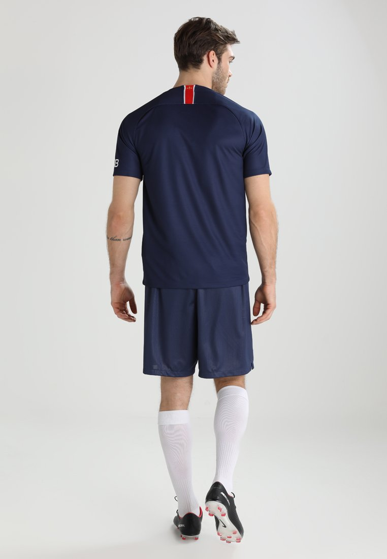 PARIS ST. GERMAIN Short de sport midnight navywhite