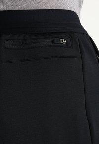 Nike Performance - PHENOM  - Pantalones deportivos - black/reflective black - 8