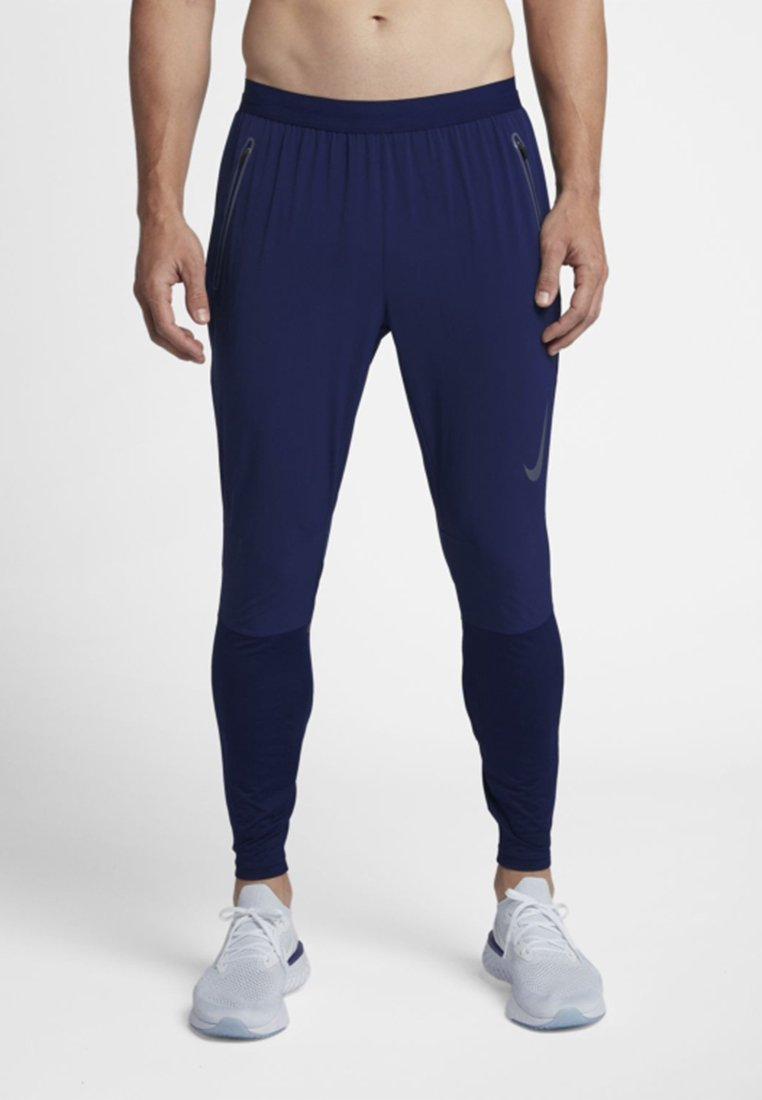 Blue Nike Dark Survêtement Run Swift Performance PantPantalon De UzMVpS