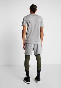 Nike Performance - Punčochy - cargo khaki/black - 2