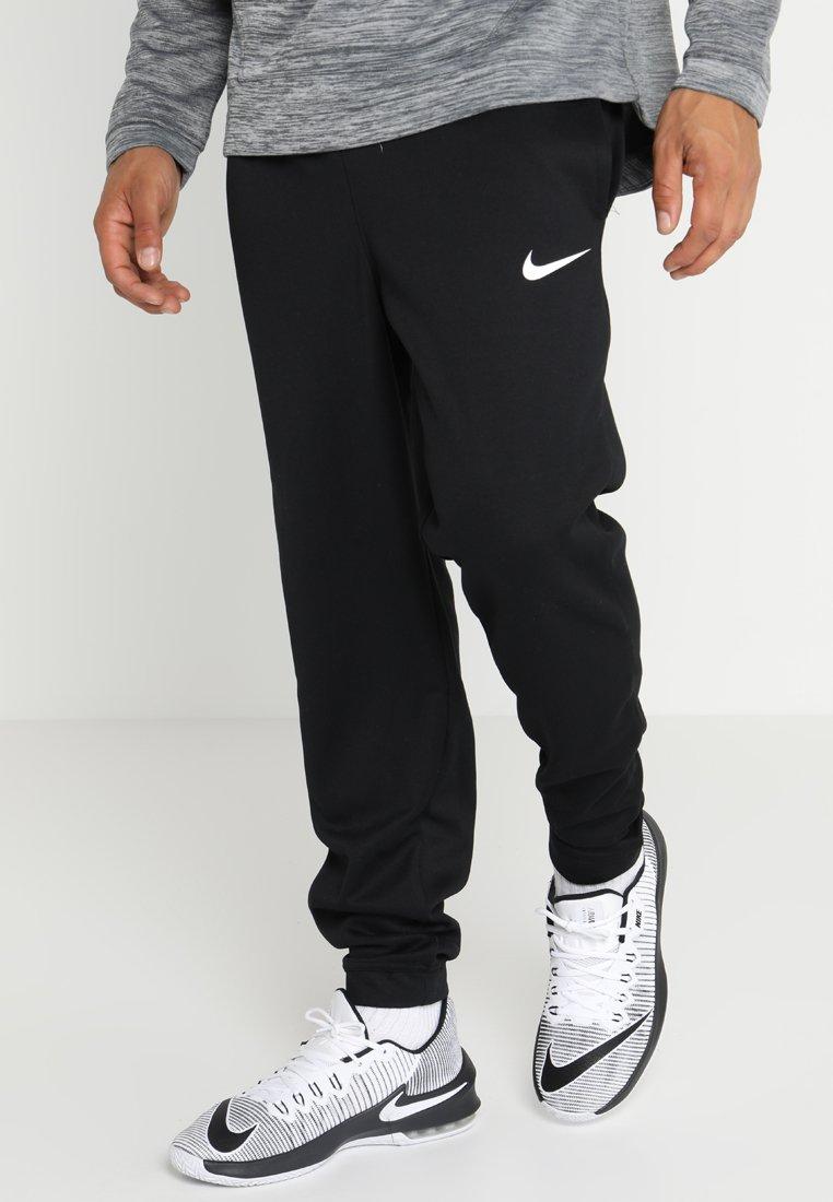 Nike Performance - SPOTLIGHT PANT - Træningsbukser - black/white