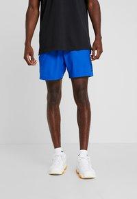 Nike Performance - DRY SHORT - Pantalón corto de deporte - game royal/black - 0