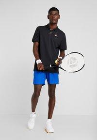 Nike Performance - DRY SHORT - Pantalón corto de deporte - game royal/black - 1