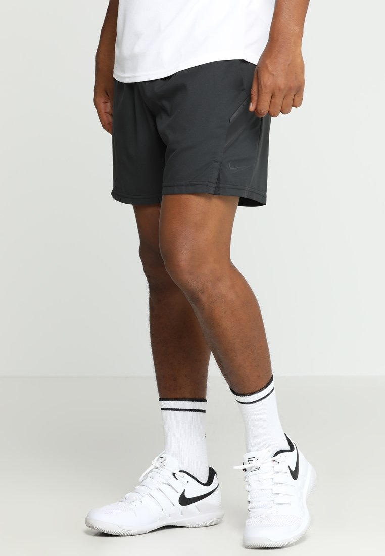 Nike Performance - DRY SHORT - Short de sport - black