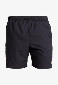 Nike Performance - DRY SHORT - Pantalón corto de deporte - black - 4