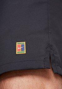 Nike Performance - DRY SHORT - Pantalón corto de deporte - black - 5