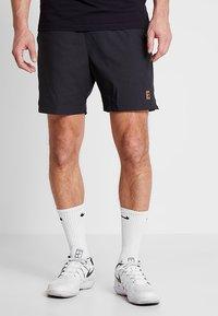 Nike Performance - DRY SHORT - Pantalón corto de deporte - black - 0