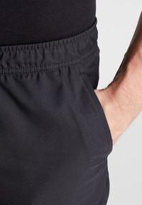 Nike Performance - DRY SHORT - Pantalón corto de deporte - black - 3