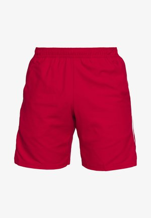 DRY SHORT - Sports shorts - gym red