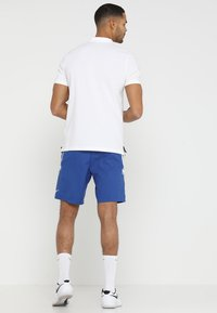Nike Performance - DRY SHORT - Pantalón corto de deporte - indigo force/white - 2