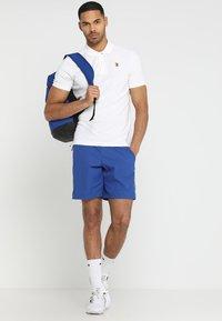 Nike Performance - DRY SHORT - Pantalón corto de deporte - indigo force/white - 1