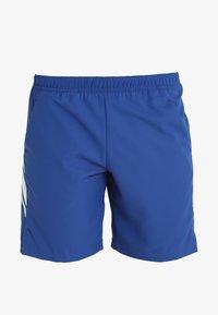 Nike Performance - DRY SHORT - Pantalón corto de deporte - indigo force/white - 4