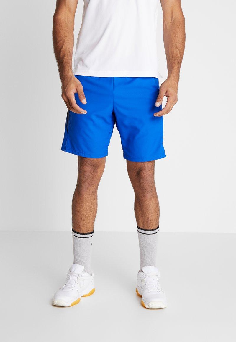 Nike Performance - DRY SHORT - Pantalón corto de deporte - game royal/black