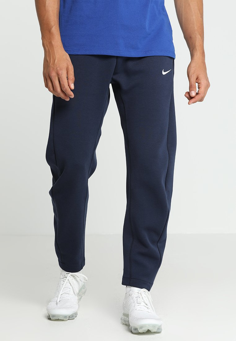 Nike Performance - CHELSEA LONDON PANT - Jogginghose - obsidian/metallic silver