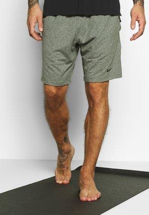M NK DRY SHORT HPRDRY LT - Pantalón corto de deporte - galactic jade