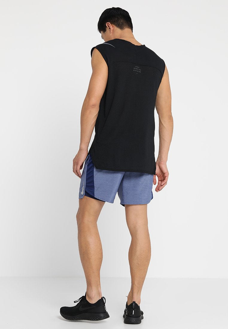 Nike heather Challenger Blue Sport ShortDe Performance Void Nn8v0mwO