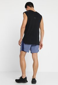 Nike Performance - SHORT  - Sports shorts - blue void/heather - 2