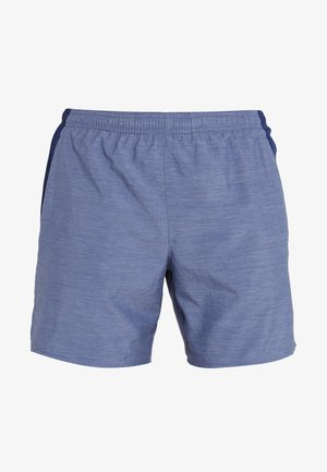 CHALLENGER SHORT  - Short de sport - blue void/heather