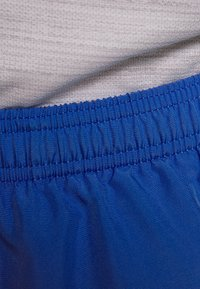 Nike Performance - SHORT - kurze Sporthose - pacific blue/reflective silver - 3