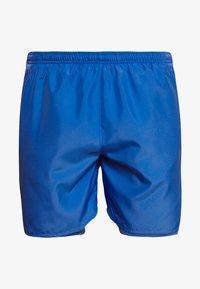 Nike Performance - SHORT - Pantalón corto de deporte - pacific blue/reflective silver - 4