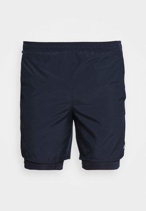 SHORT - Sports shorts - obsidian