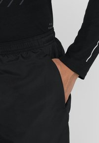 Nike Performance - SHORT - Sports shorts - black - 3