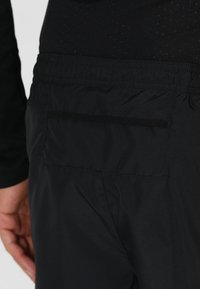 Nike Performance - SHORT - Sports shorts - black - 4