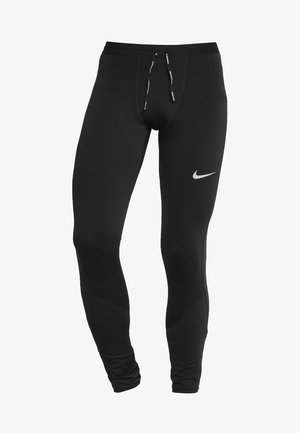 TECH POWER MOBILITY TIGHT - Punčochy - black