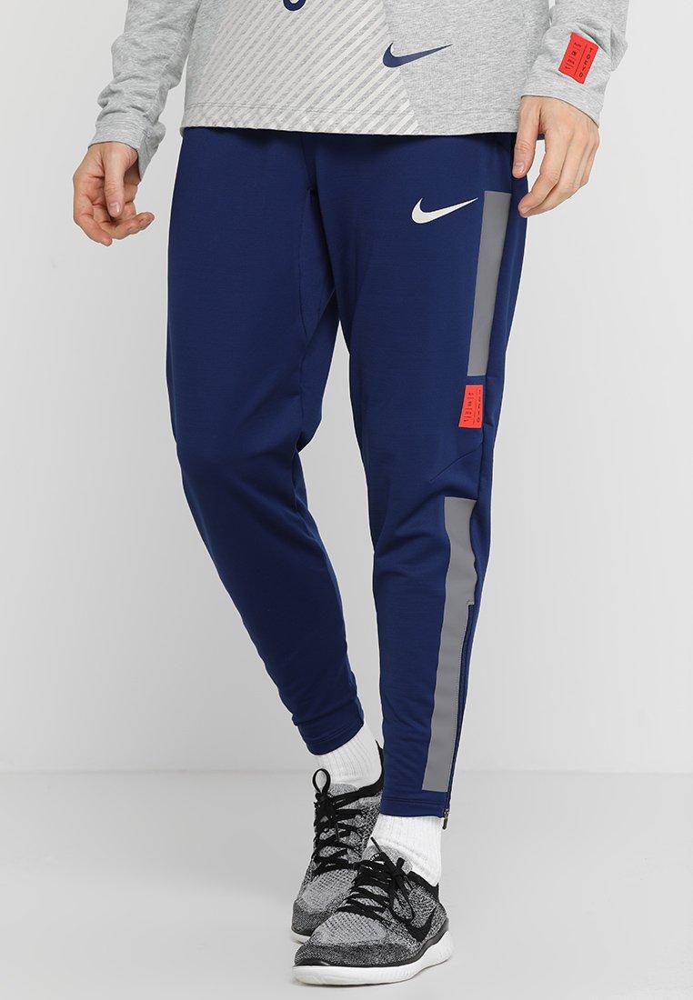 Nike Performance - PANT TOKYO - Træningsbukser - blue void/desert sand