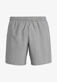 Nike Performance - CHALLENGER SHORT  - Pantalón corto de deporte - gunsmoke/heather/reflective silver - 5