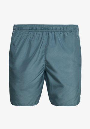 CHALLENGER - Pantalón corto de deporte - thunderstorm/reflective silver