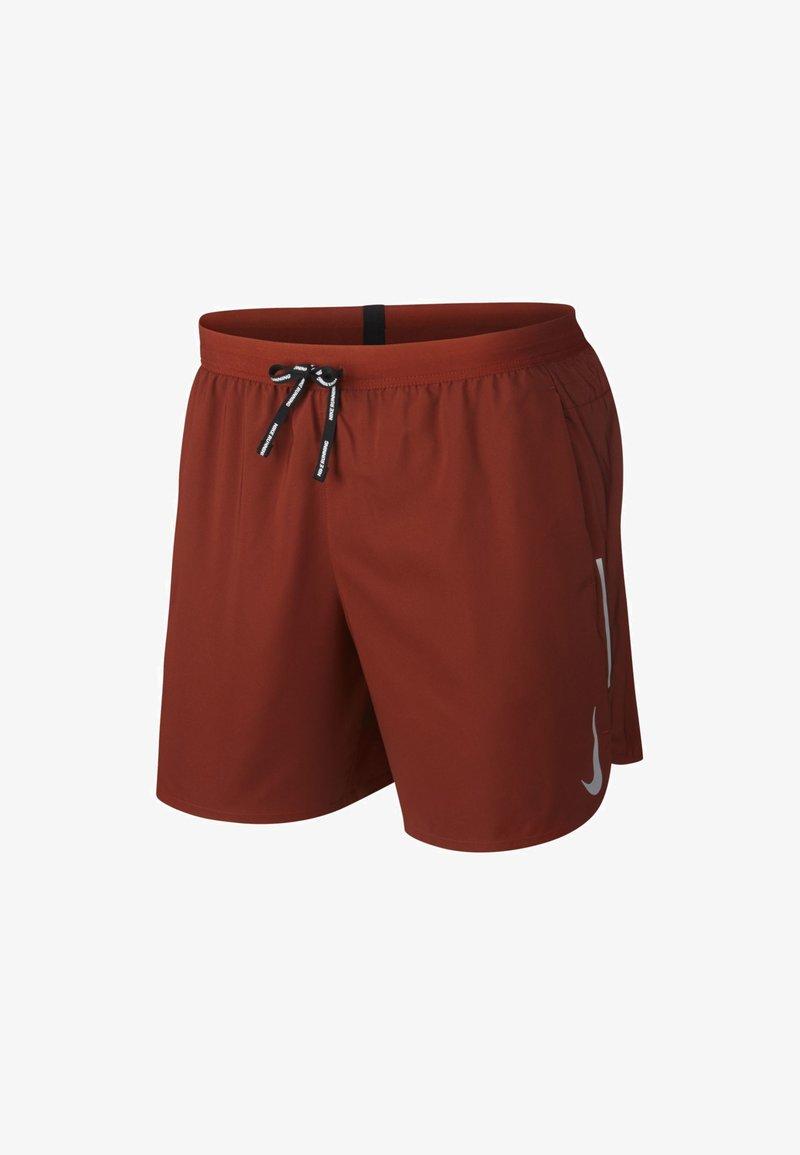 Nike Performance - FLEX STRIDE SHORT - Pantaloncini sportivi - cinnamon