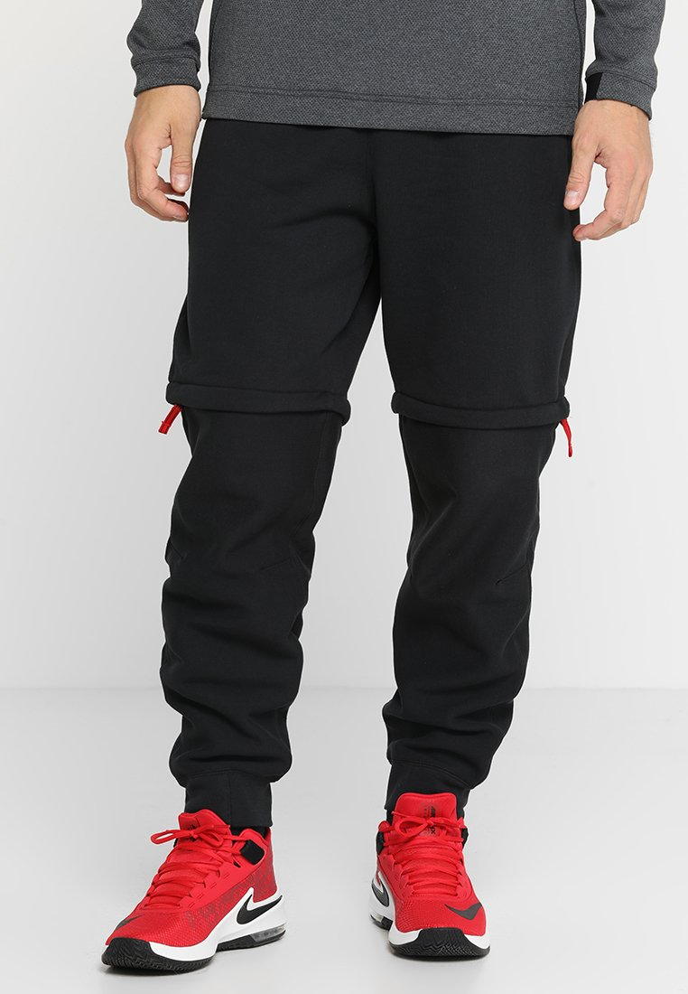Nike Performance - KYRIE PANT HYBRID - Træningsbukser - black