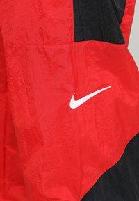 Nike Performance - RETRO PANT  - Tracksuit bottoms - university red/black - 6