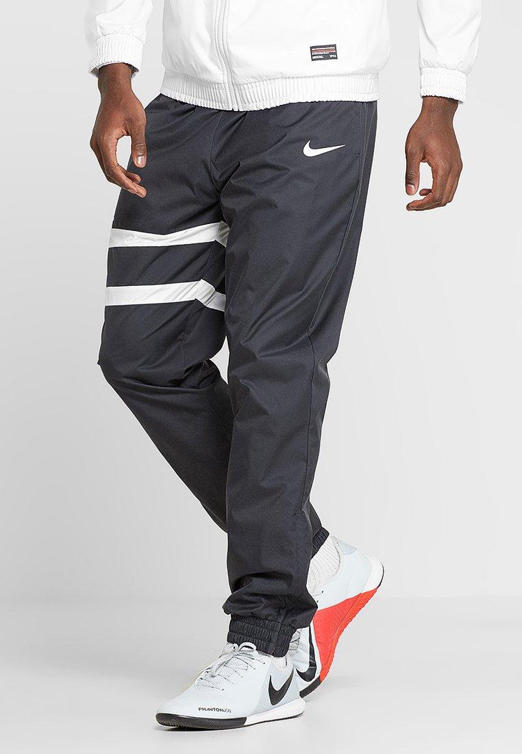 Nike Performance - PANT - Pantaloni sportivi - black/white