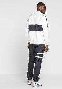 Nike Performance - PANT - Pantaloni sportivi - black/white - 2