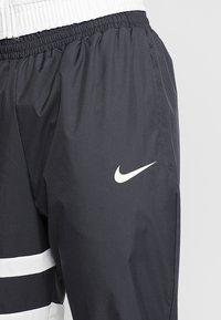 Nike Performance - PANT - Pantaloni sportivi - black/white - 3