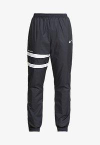 Nike Performance - PANT - Pantaloni sportivi - black/white - 5