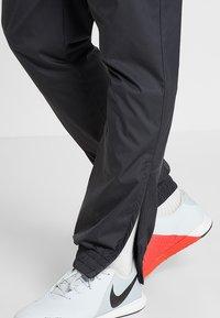 Nike Performance - PANT - Pantaloni sportivi - black/white - 6